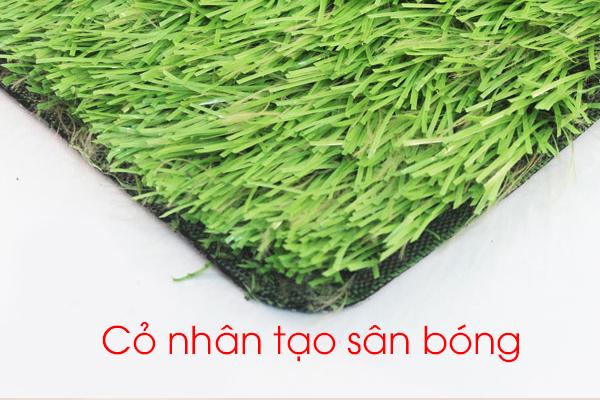 Bạn biết gì về cỏ nhân tạo? 2