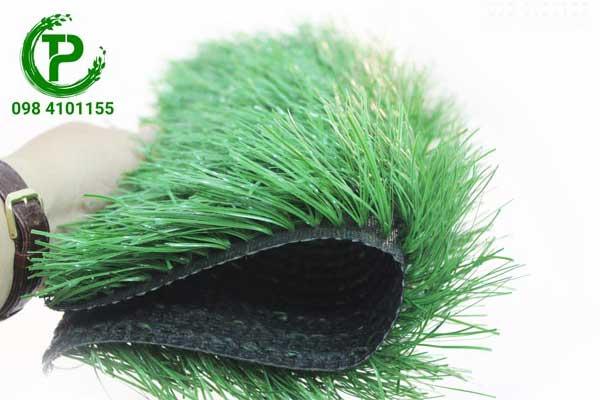 Công nghệ sản xuất cỏ nhân tạo 1