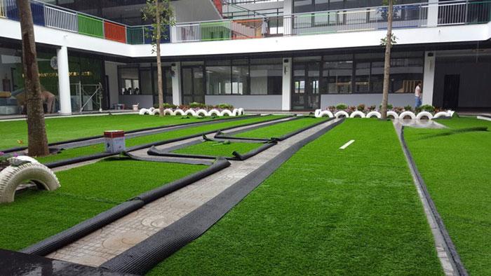 Kinh nghiệm kinh doanh sân cỏ nhân tạo 1