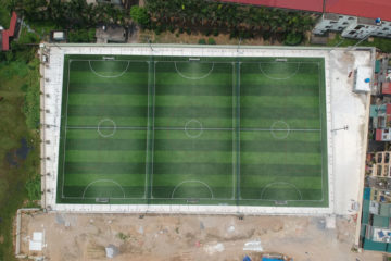 Thuê đất đầu tư sân cỏ nhân tạo cần lưu ý gì?