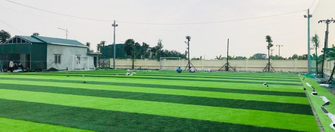 Dự án sân bóng đá tại Thường Tín, Hà Nội