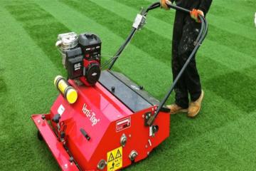 Quy trình bảo dưỡng cỏ nhân tạo sân bóng định kỳ