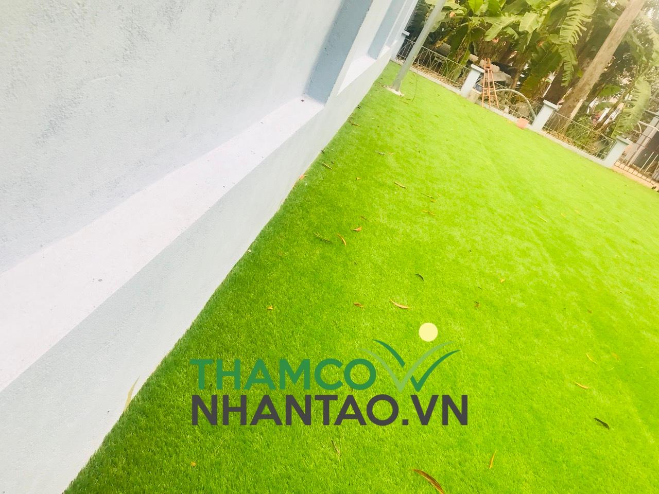 Một vài hình ảnh của dự án sân vườn trường tiểu học Thanh Lương quận Hai Bà Trưng, Hà Nội: 4