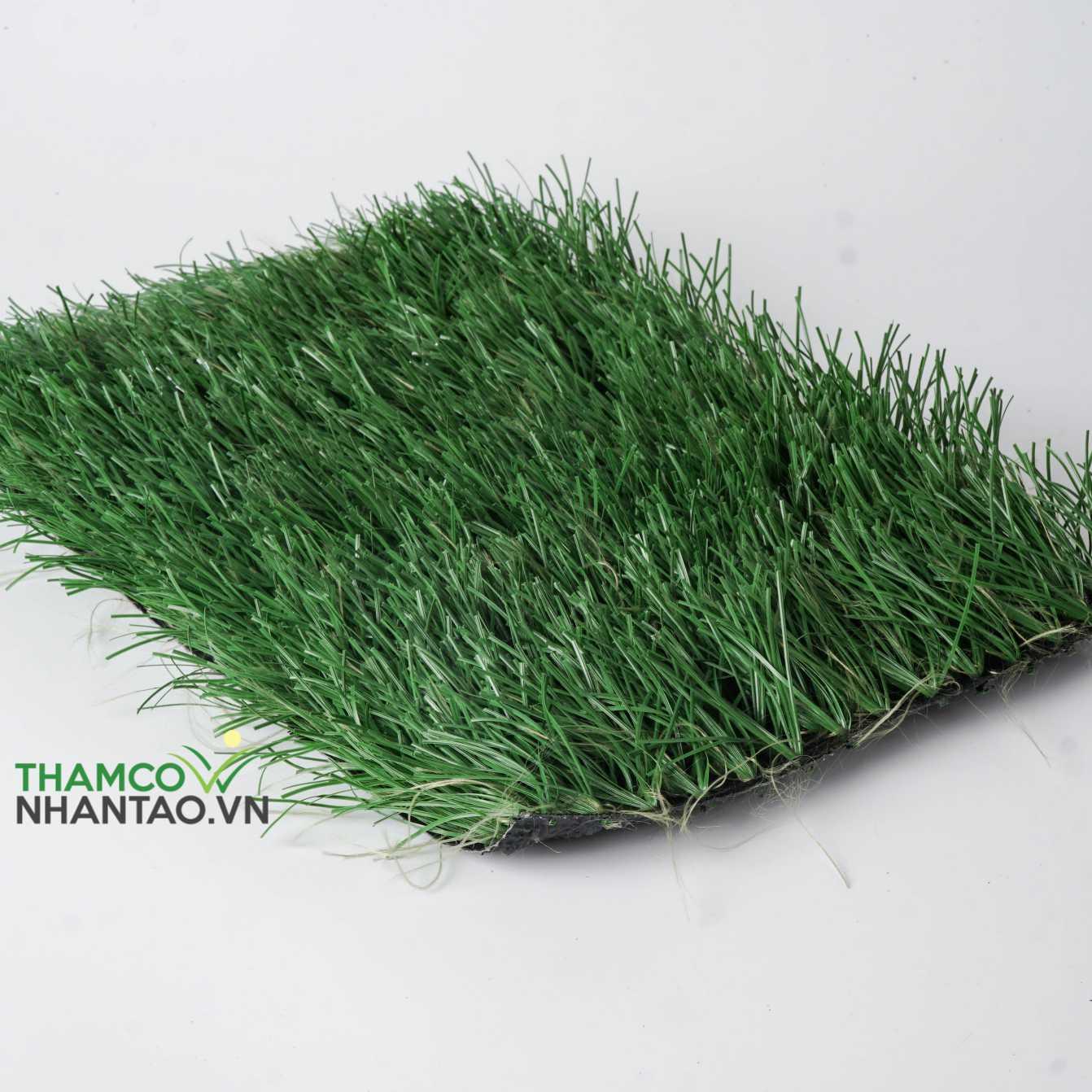 Lưu ý gì khi mua thảm cỏ nhân tạo sân bóng? 1