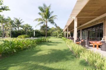 Mua cỏ nhân tạo sân vườn giá rẻ ở đâu Hà Nội