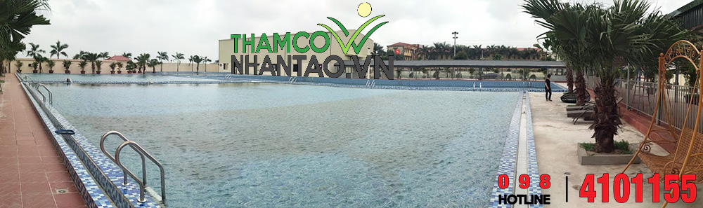 Một vài hình ảnh của dự án Trung tâm thể dục thể thao Vũ Thư, Thái Bình: 1