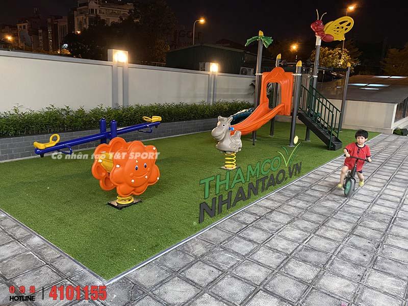 Một vài hình ảnh của dự án chung cư Golden Park Cầu Giấy, Hà Nội: 5